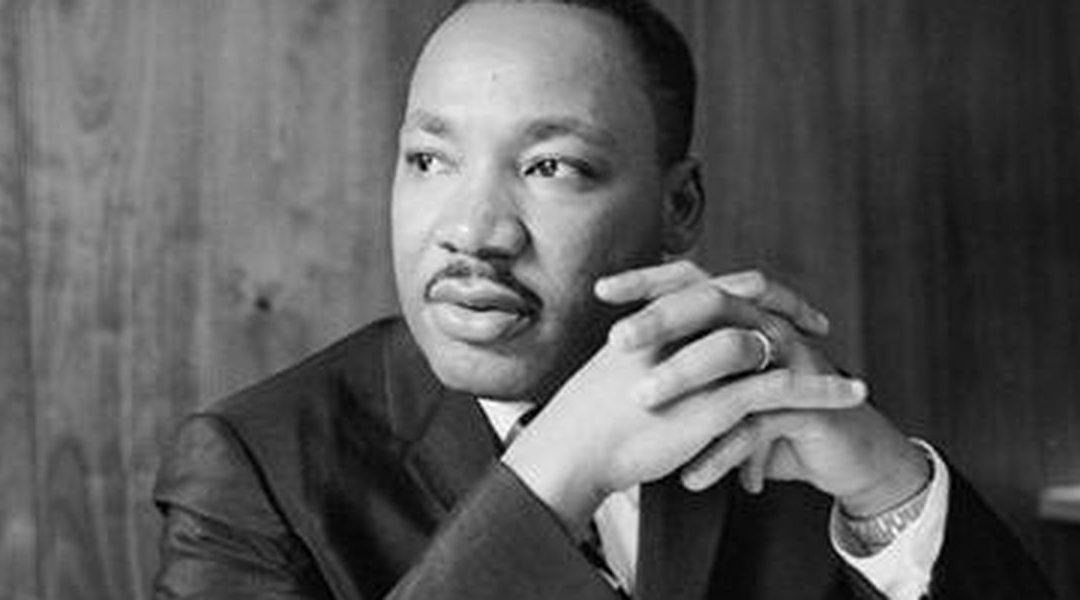 MLK: A Vision for Education – by Ms. Vas Oldziey