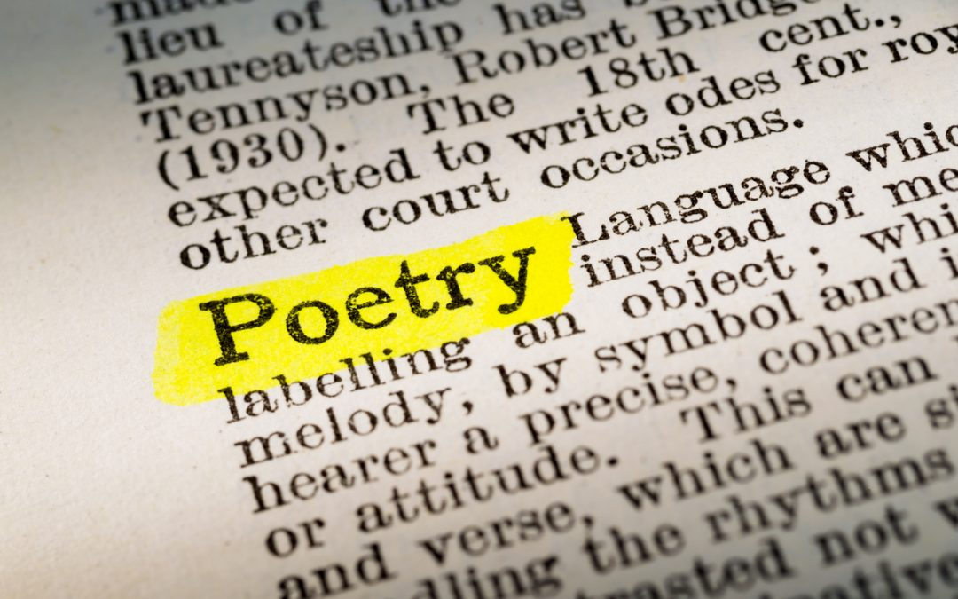 Why Teach Children Poetry? – by Mr Luke Gilstrap